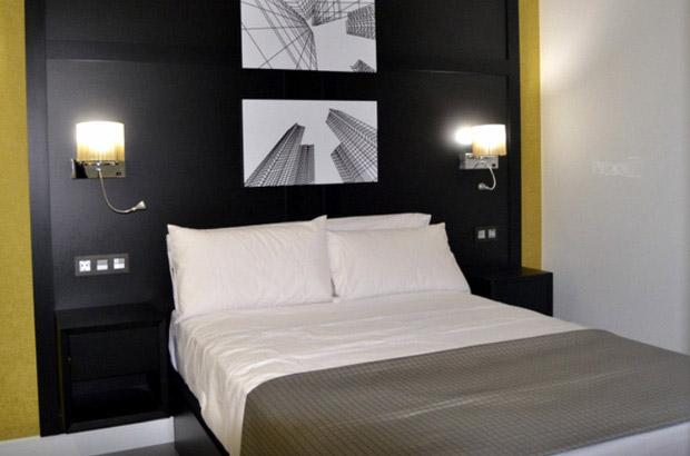 Donde dormir - Las Palmeras - Turismo Palma del Río (Córdoba)