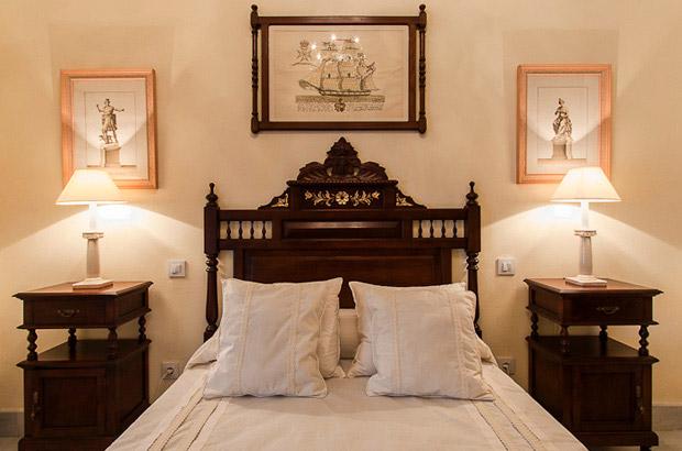 Donde dormir - Casa San José - Turismo Palma del Río (Córdoba)