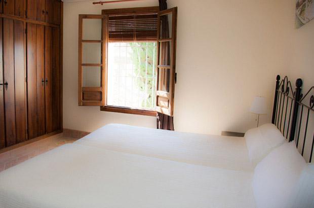 Donde dormir - Santa Clara - Turismo Palma del Río (Córdoba)