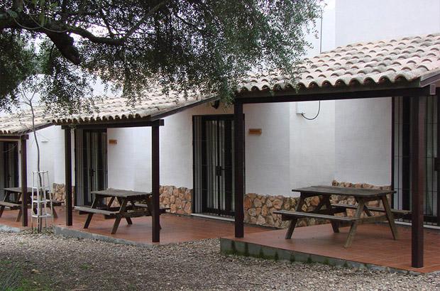 Donde dormir - Los Cabezos - Turismo Palma del Río (Córdoba)