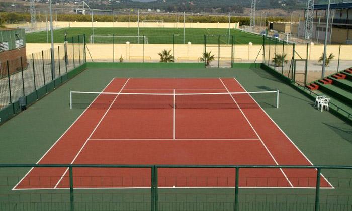 Deporte - Turismo Palma del Río - Córdoba