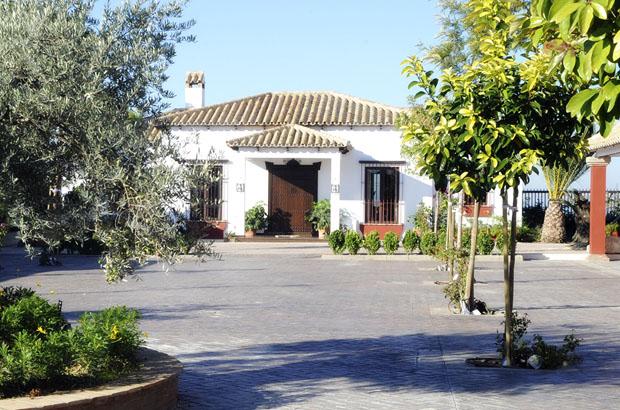 Centro Hípico La Herradura - Turismo Palma del Río - Córdoba