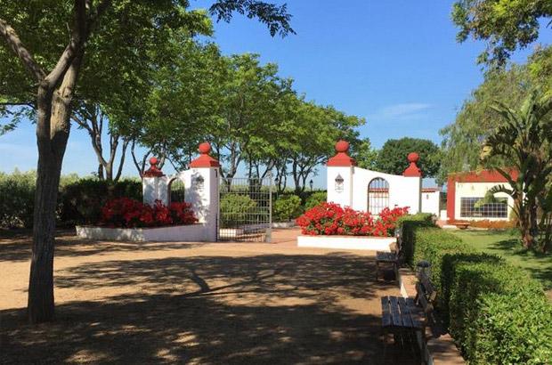 Centro Rural Malpica - Turismo Palma del Río - Córdoba
