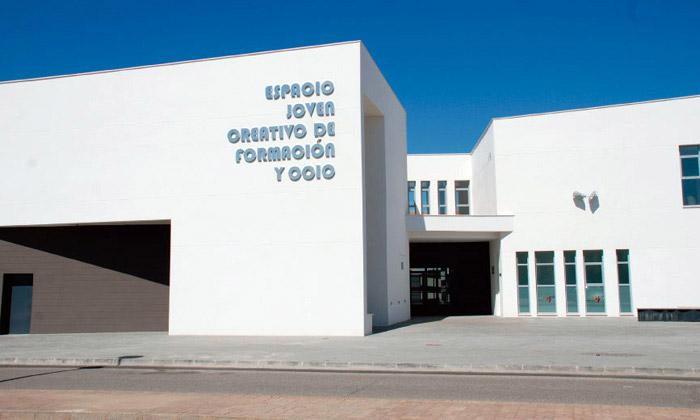 Espacio Joven Creativo de Formación y Ocio - Turismo Palma del Río - Córdoba