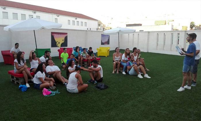 Espacio Joven - Turismo Palma del Río - Córdoba