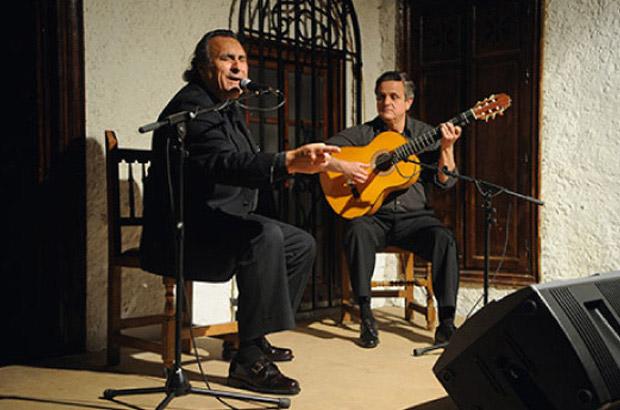 Semana Cultural Flamenca - Turismo Palma del Río - Córdoba