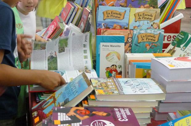 Feria del Libro - Turismo Palma del Río - Córdoba