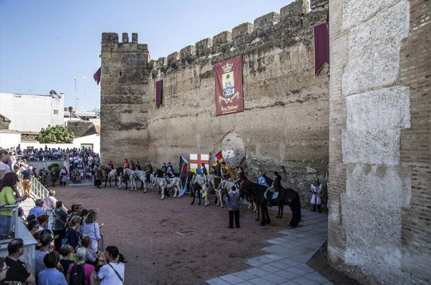 Feria Medieval de las Tres Culturas - Turismo Palma del Río - Córdoba
