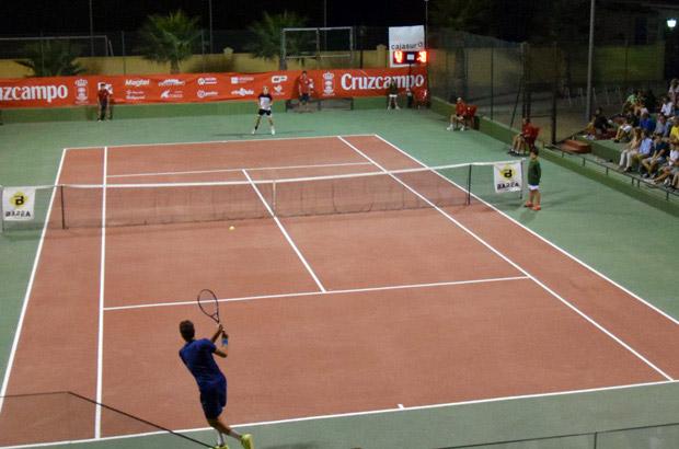 Open de Tenis - Turismo Palma del Río - Córdoba