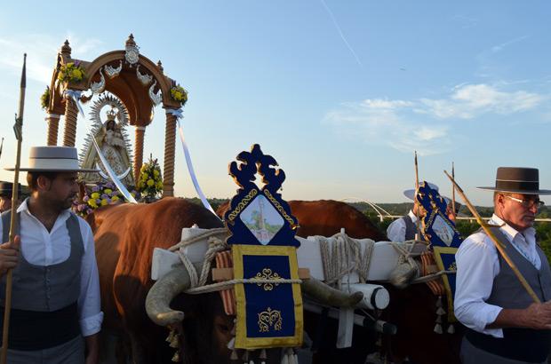 Fiestas Patronales - Turismo Palma del Río - Córdoba
