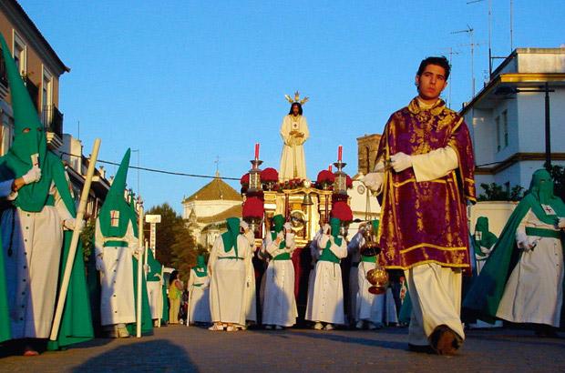 Semana Santa - Turismo Palma del Río - Córdoba