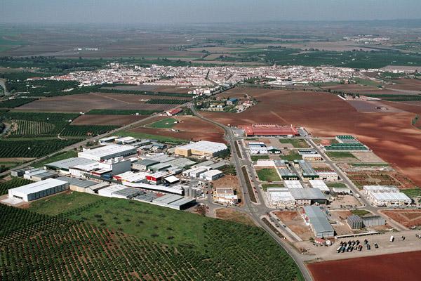 Historia - Edad Contemporánea - Turismo Palma del Río - Córdoba