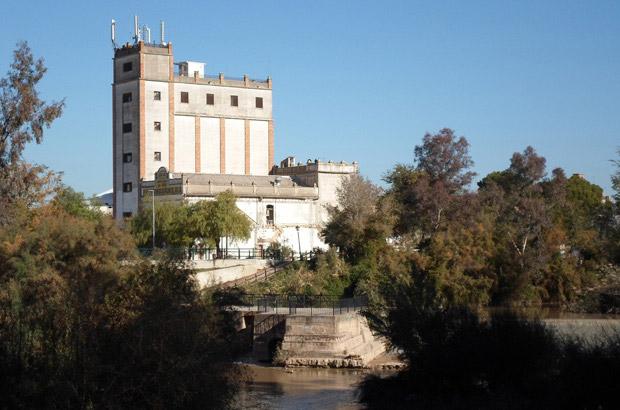Harinera - Turismo Palma del Río - Córdoba