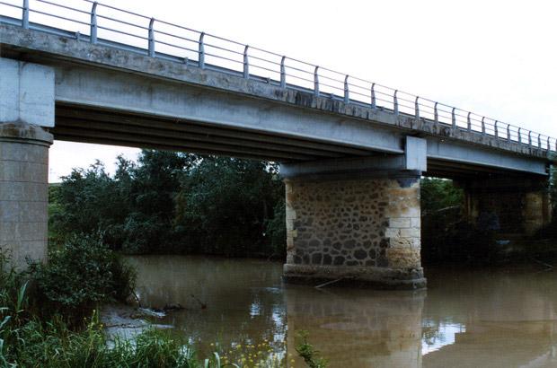 Puente de La Alegría - Turismo Palma del Río - Córdoba