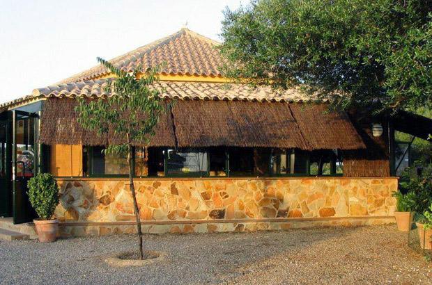 Parque periurbano Los Cabezos - Turismo Palma del Río - Córdoba