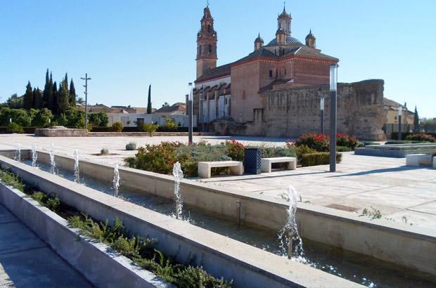 Alcazaba - Turismo Palma del Río - Córdoba
