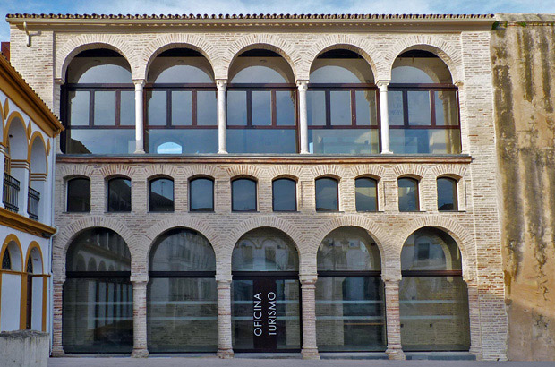 Casa Alhóndiga - Turismo Palma del Río - Córdoba