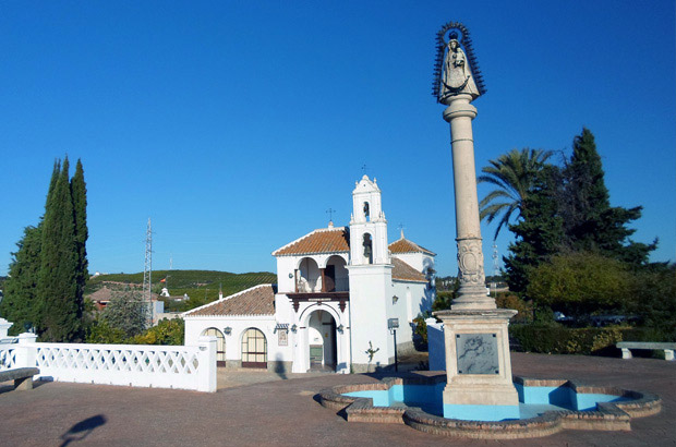 Ermita de Belén - Turismo Palma del Río - Córdoba