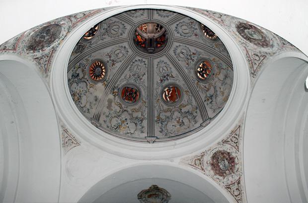 Ermita del Buen Suceso - Turismo Palma del Río - Córdoba
