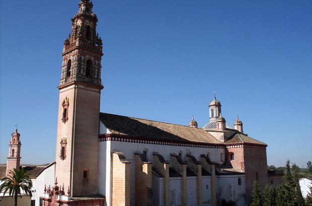 Iglesia de Nuestra Señora de la Asunción - Turismo Palma del Río - Córdoba
