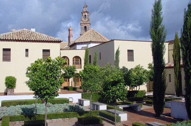 Convento de Santa Clara - Turismo Palma del Río - Córdoba
