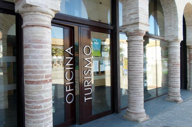 Oficina de Turismo - Palma del Río - Córdoba