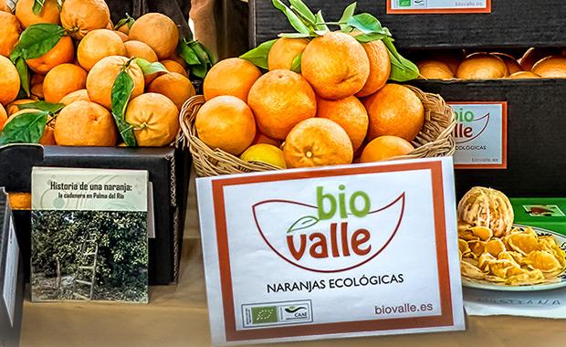 Biovalle - Turismo Palma del Río (Córdoba)