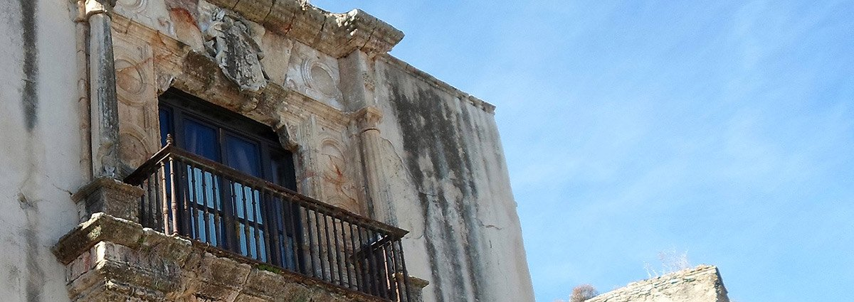 Turismo Palma del Río - Córdoba