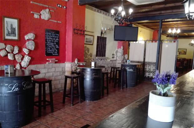 Donde comer - Casa Manolo - Turismo Palma del Río (Córdoba)