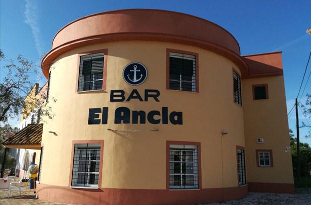 Donde comer - El Ancla - Turismo Palma del Río (Córdoba)