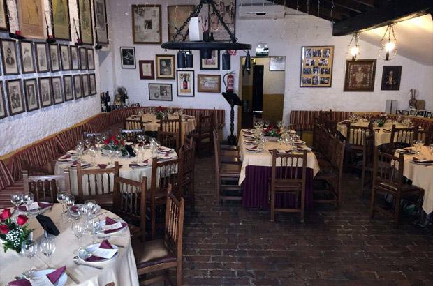 Donde comer - El Primo - Turismo Palma del Río (Córdoba)