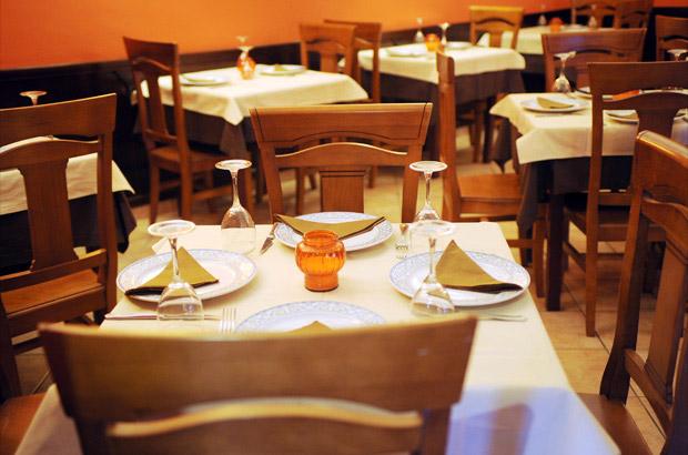 Donde comer - Marios - Turismo Palma del Río (Córdoba)