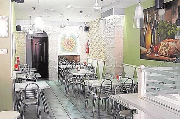 Donde comer - Pizzarica - Turismo Palma del Río (Córdoba)
