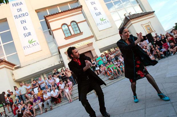 Feria del Teatro - Turismo Palma del Río - Córdoba