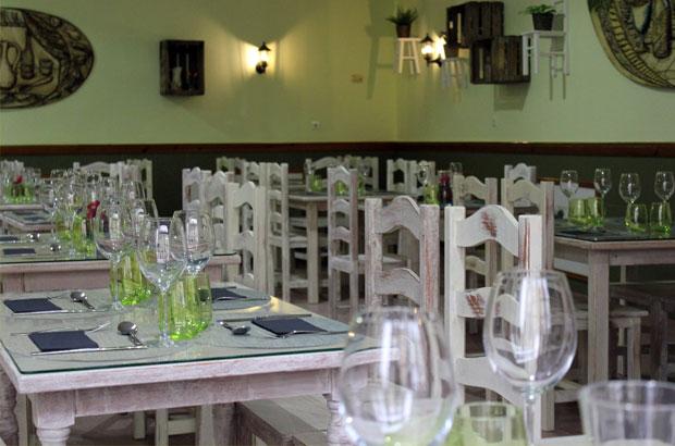 Donde comer - Balma - Turismo Palma del Río (Córdoba)