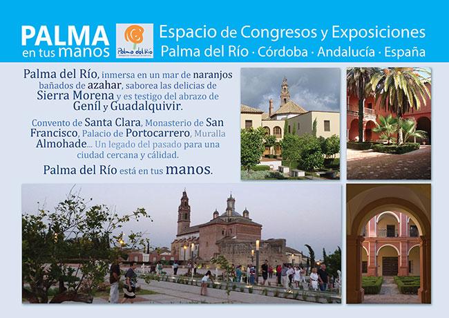 Turismo de Congresos - Palma del Río (Córdoba)